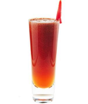 Пикантный коктейль Reddy