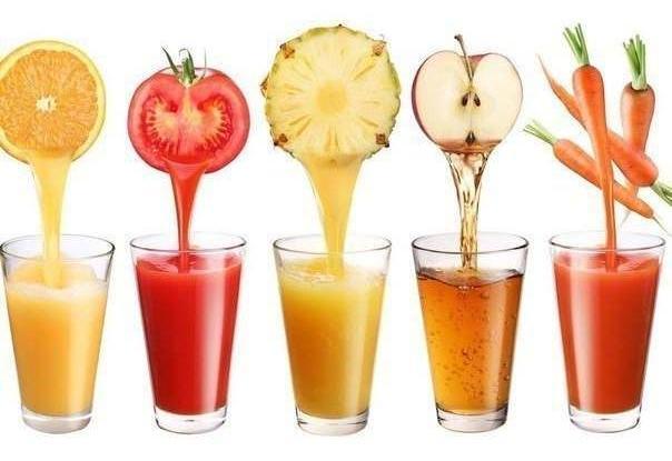 выбор качественных овощей и фруктов лежит в основе того, как приготовить сок