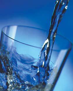 Какую воду Вы пьете?