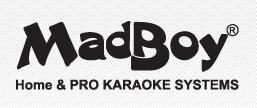 MadBoy - высококачественная музыкальная аппаратура и системы караоке