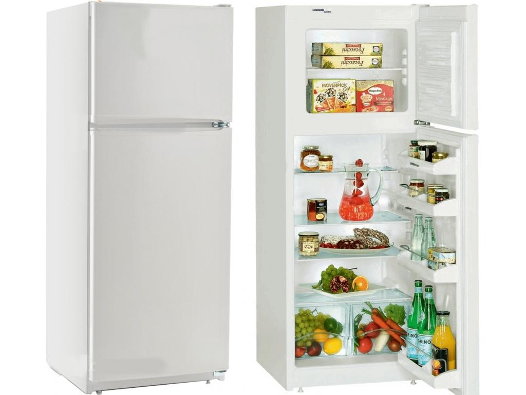 Liebherr почему пищит холодильник