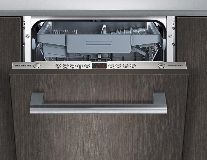Инструкция по установке посудомоечной машины siemens
