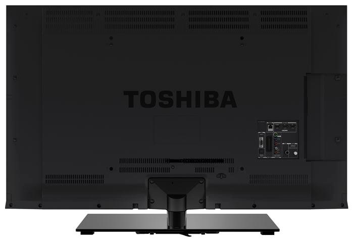 Инструкция к телевизору toshiba