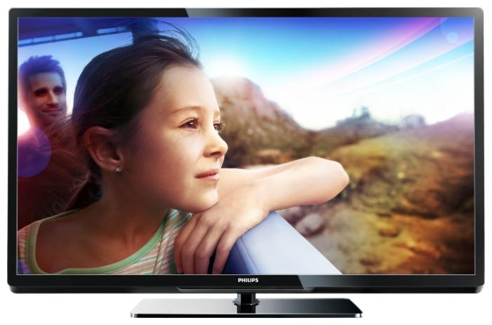Инструкция филипс телевизор