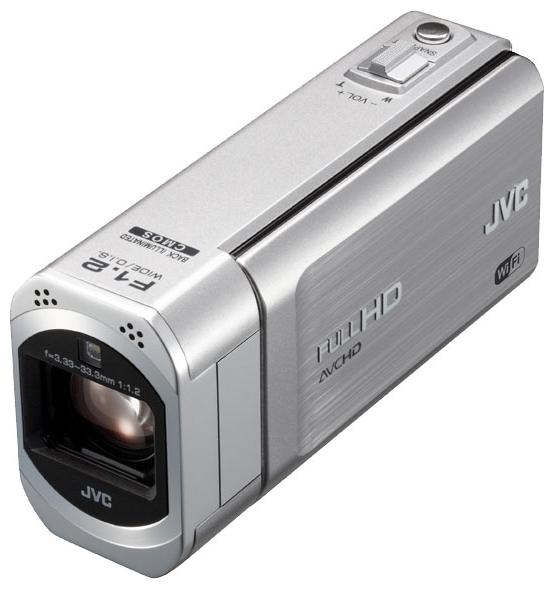 Инструкции видеокамер jvc