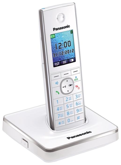 Инструкция к телефону panasonic kx tc 530