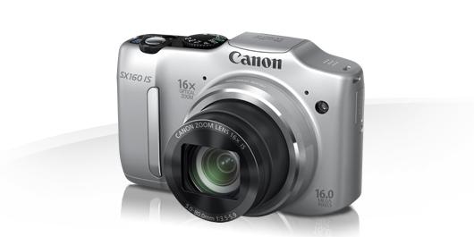 фотоаппарат Canon Sx160 Is инструкция - фото 7