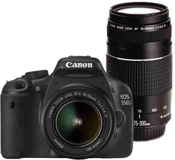 Canon eos 550d инструкция читать