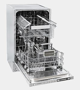 Отзывы посудомоечная машина kuppersberg gsa 480