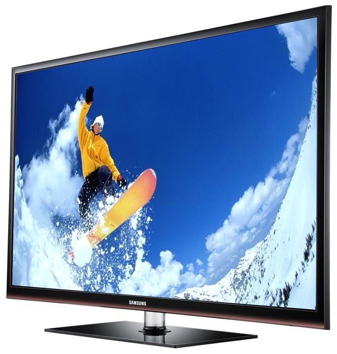 Инструкция к плазменному телевизору