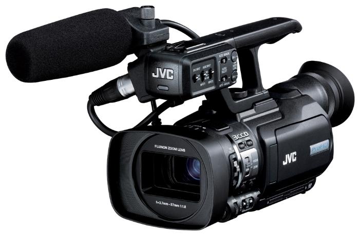 Инструкция видеокамера jvc