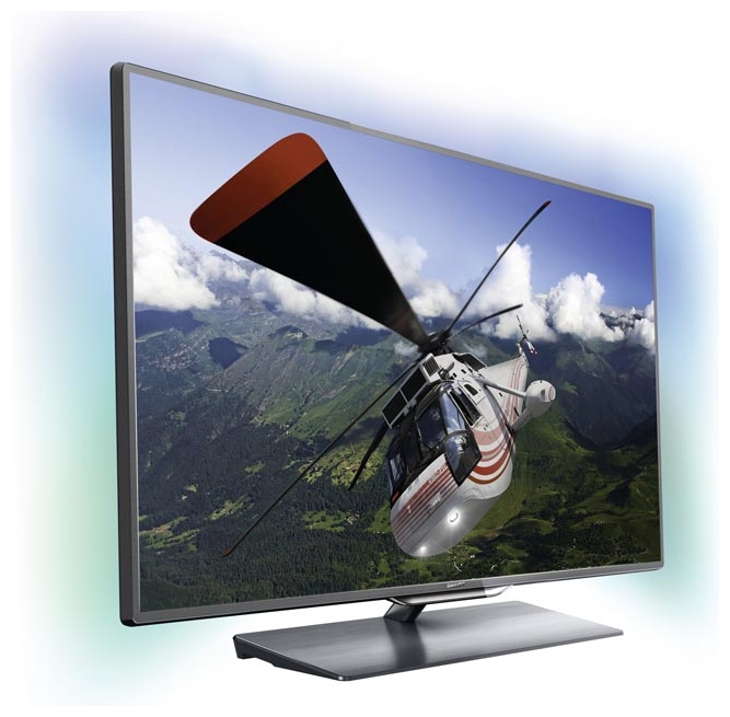Телевизор жк филипс инструкция
