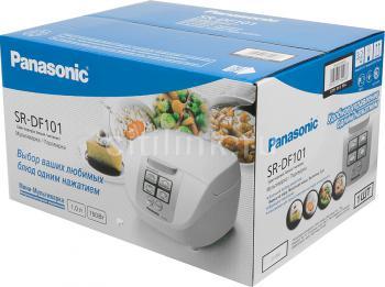 купить в кредит мультиварка Panasonic Sr Df101 в интернет магазине