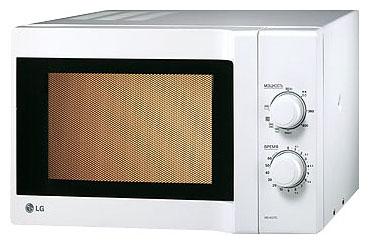 Инструкция микроволновая печь (свч) lg ms-2043dads. Скачать.