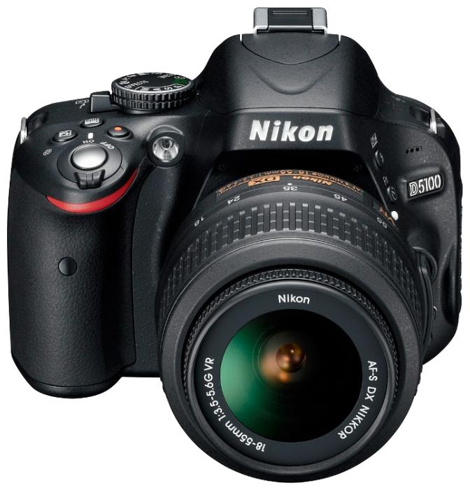 Nikon d5100 скачать инструкцию