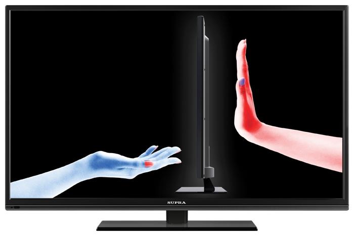 инструкция к телевизору супра - фото 5