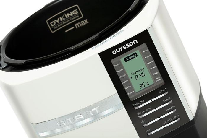 Мультиварка oursson mp5005psd инструкция