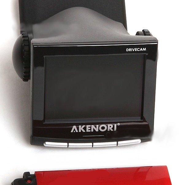 Видеорегистратор автомобильный акенори