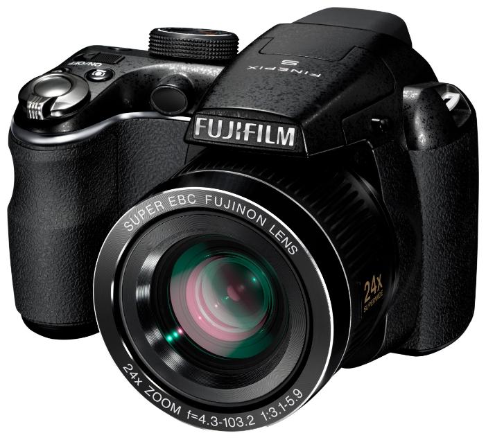 Инструкция цифровой фотоаппарат fujifilm