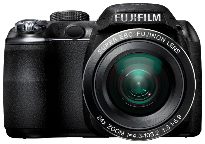 Инструкция Фотоаппарата Fujifilm Finepix S3200