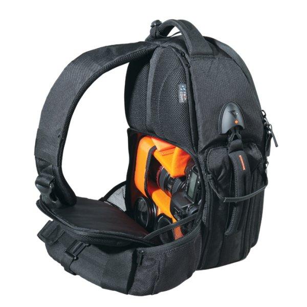 Фоторюкзак vanguard up-rise 34 slingshot купить рюкзак badlands