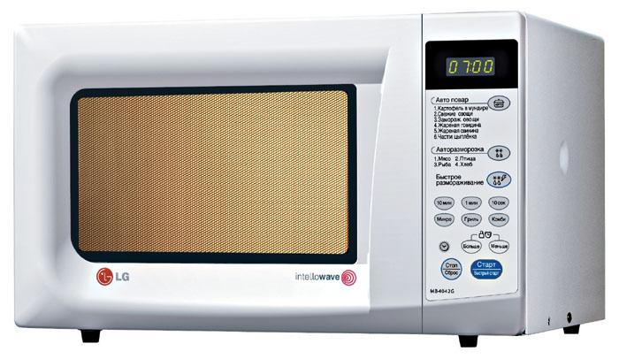 Lg iwave микроволновая печь инструкция.