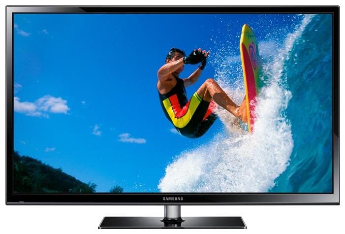 Плазменный телевизор самсунг инструкция