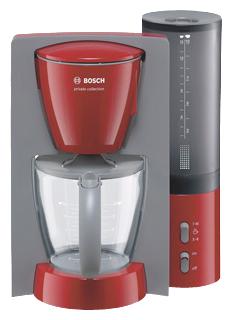 инструкция кофеварка bosch tka 6024