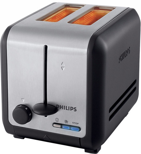 инструкция тостер филипс