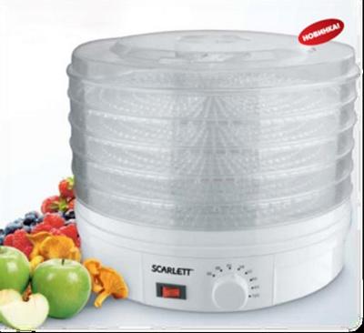 инструкция по использованию сушилки для овощей и фруктов - фото 6