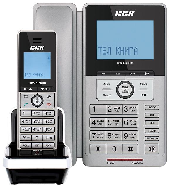Радиотелефоны bbk инструкция