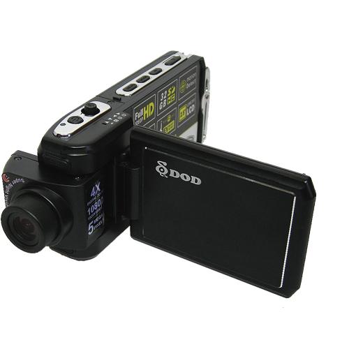Видеорегистратор dod f980ls инструкция