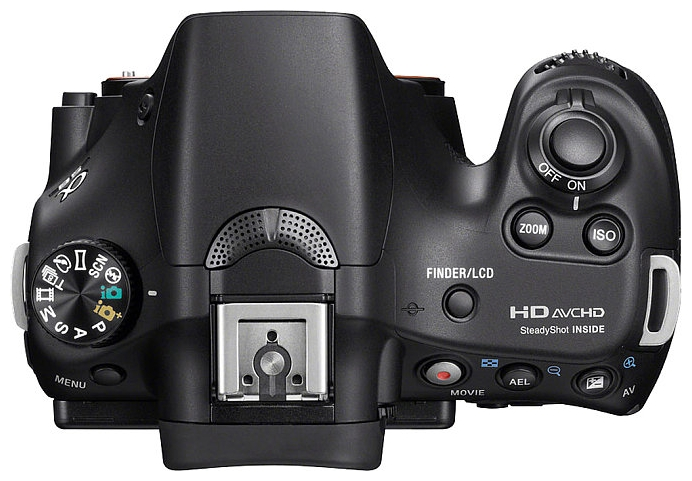 Инструкция по эксплуатации цифрового фотоаппарата сони