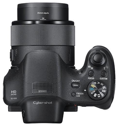 инструкция к фотоаппарату sony cyber-shot dsc-hx300