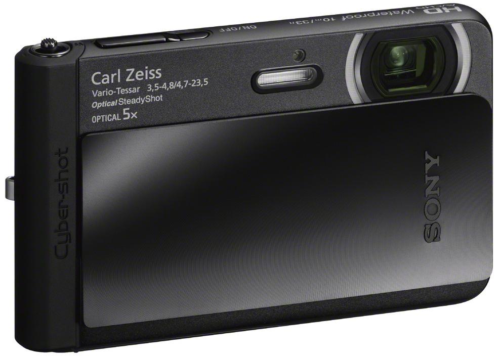 Инструкция к фотоаппарата sony cyber shot