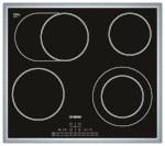 Варочная электрическая панель Bosch PKN 645F17R — фото 1 / 2