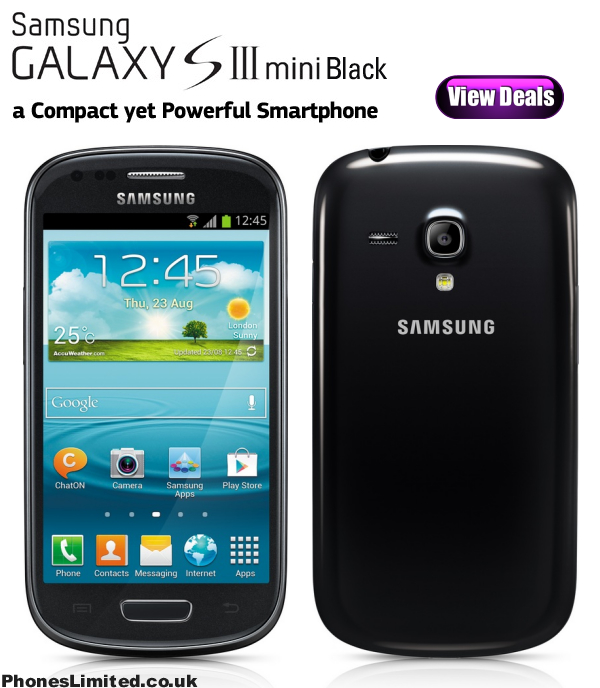 Инструкция для samsung galaxy s3 mini