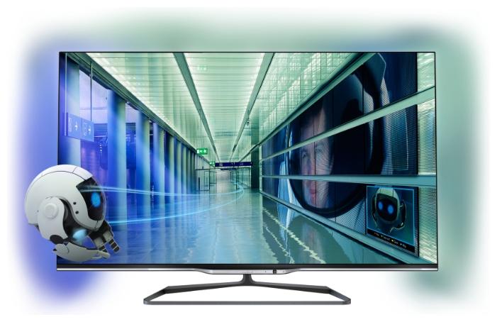 Инструкция жк телевизора филипс
