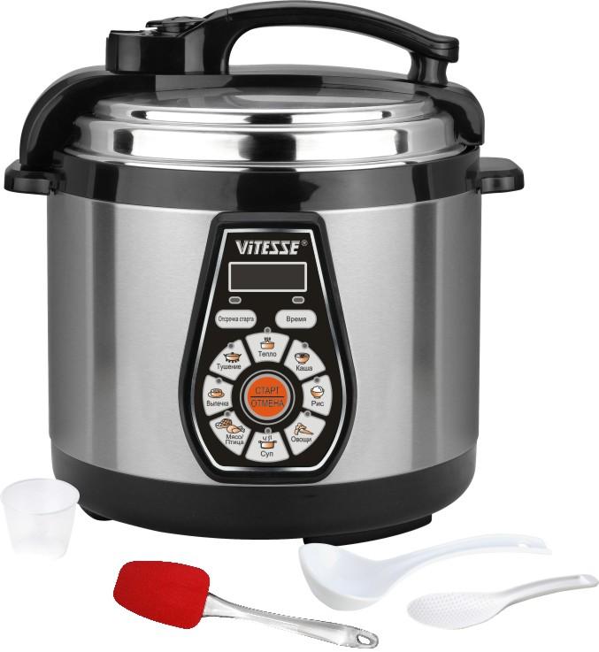 как приготовить гороховый суп в мультиварке vitesse vs-592
