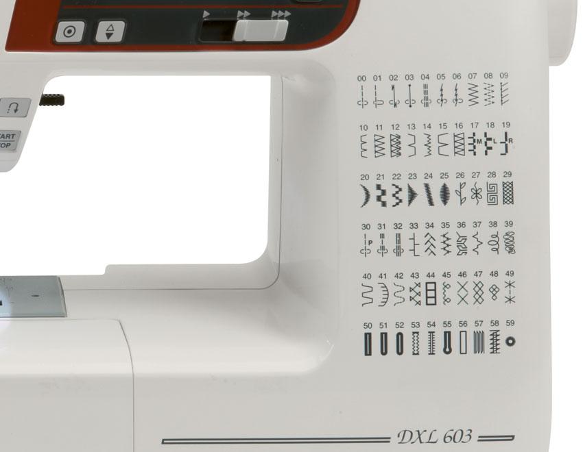 Швейная машина janome 340 инструкция инструкция швейной машины.
