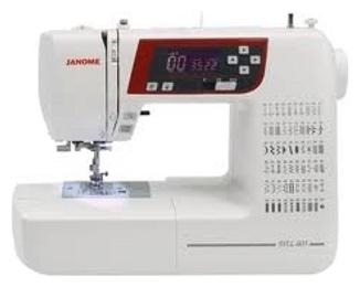 Руководство по эксплуатации швейной машины janome myexcel 23x (18w.