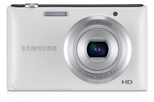 фотоаппарата инструкция st72 samsung