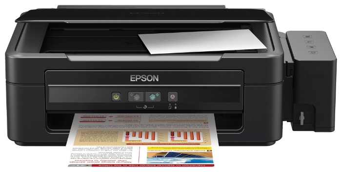 Epson l355 — руководство по установке.
