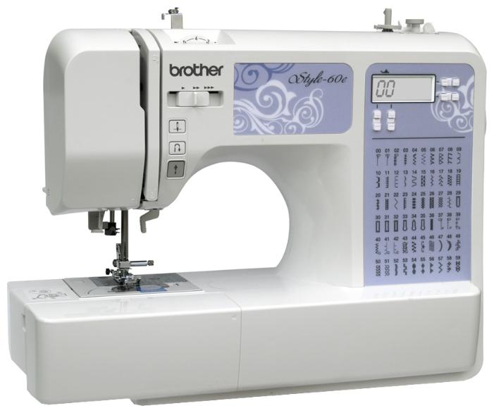 Швейные машинки инструкции brother