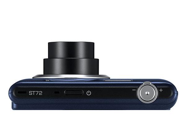 Инструкция Фотоаппарата Samsung St72