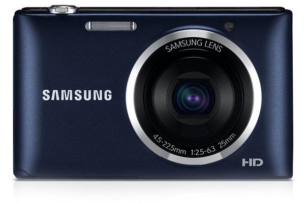 samsung st72 фотоаппарата инструкция