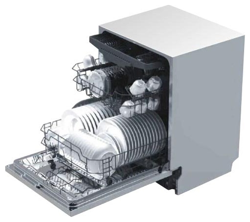 Инструкция К Посудомоечной Машины Электролюкс