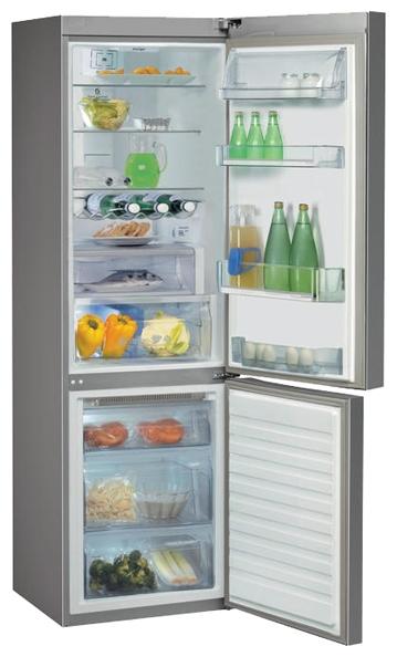 Холодильник whirlpool, инструкция по эксплуатации.