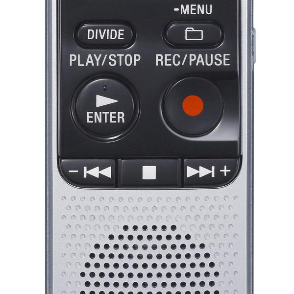 Сони диктофон инструкция