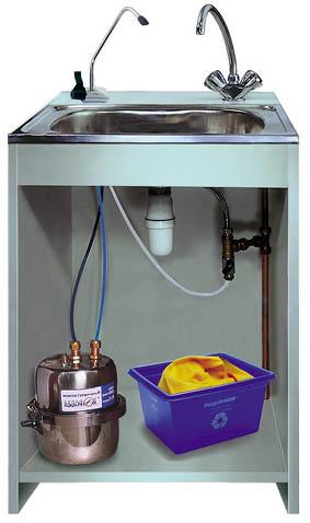 Фильтры-кувшины для очистки воды аквафор.
